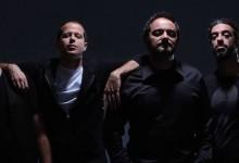 Caudia. Ένα από τα πιο ελπιδοφόρα Ελληνικά Alternative Rock συγκροτήματα