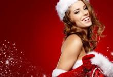 10 χρυσές οδηγίες για να μην πάρεις ούτε γραμμάριο τα Χριστούγεννα