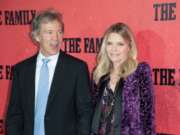 """""""The Family"""" World Premiere - Red Carpet"""