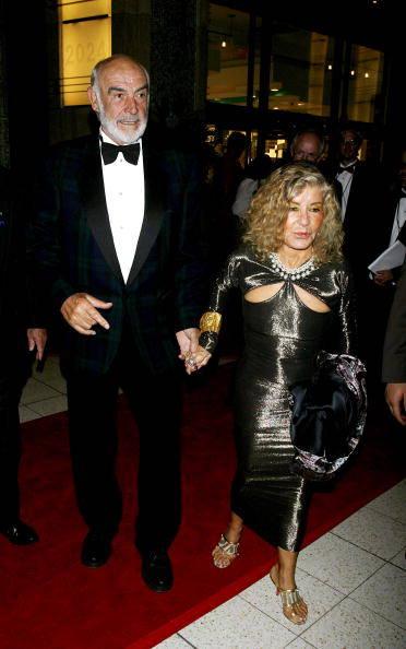 Al Pacino Receives 35th AFI Life Achievement Award - Arrivals