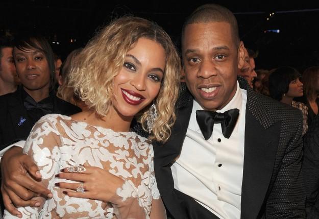 Beyoncé-Jay-Z