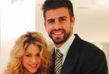 Shakira: Με 12ποντα στον 8ο μήνα της εγκυμοσύνης της
