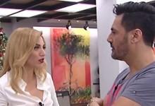 Η Κωνσταντίνα Σπυροπούλου μιλάει για τις φήμες περί διακοπής της εκπομπής της