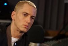 Ο Eminem παραδέχεται ότι είναι gay;