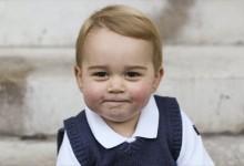 Απίστευτο! Πόσο κόστισαν τα χριστουγεννιάτικα δώρα του πρίγκιπα George;
