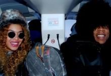 Στην Ισλανδία έκαναν Χριστούγεννα Beyonce – Jay Z