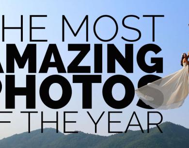 Πραγματικά μαγικό! Αυτές είναι οι καλύτερες φωτογραφίες του 2014!