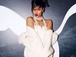 Η Rihanna νέα παγκόσμια πρέσβειρα της Puma!