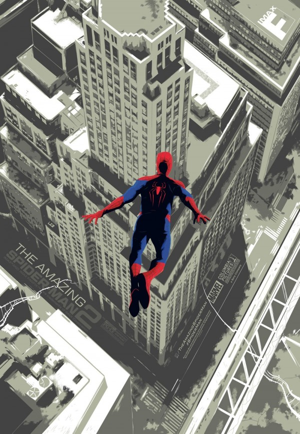 amazing_spiderman2_imax_fanfix_poster