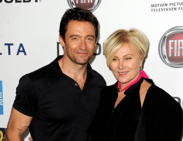 """Hugh Jackman """"One Night Only"""" Benefiting The MPTF (Motion Picture & Television Fund)"""