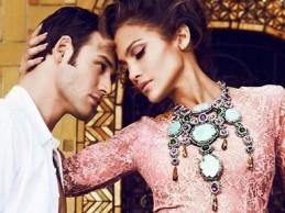 Εντυπωσιακά όμορφη η Jennifer Lopez φωτογραφίζεται για το περιοδικό Latina
