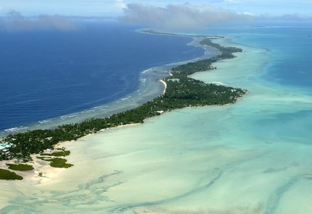 Το νησί που βρίσκεται στην… αρχή της Γης! Δείτε τον απίστευτο εξωτικό παράδεισο