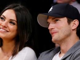Θα λιώσετε! Ashton Kutcher – Mila Kunis «τρολάρουν» το Twillight!
