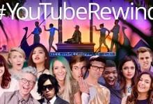 Youtube Rewind! Οι καλύτερες στιγμές του 2014 σε ένα video