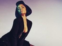 Κεντρικό πρόσωπο της νέας κολεξιόν του Roberto Cavalli η Nicki Minaj! Δείτε την με εντυπωσιακά φορέματα!