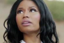 Η Nicki Minaj πιο ευαίσθητη από ποτέ στο υπέροχο «Pinkprint, The Movie»! Δείτε το