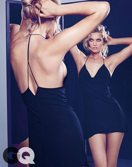 Αυτή είναι η κοπέλα του Leonardo DiCaprio! Δείτε τη σούπερ hot στο περιοδικό GQ!