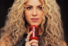 Πιο hot από ποτέ η Shakira στο εξώφυλλο της νέας έκδοσης του άλμπουμ της