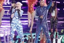 Δείτε Pharrell και Gwen Stefani να απογειώνουν τα βραβεία του περιοδικού People με την εμφάνισή τους!