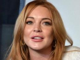 Σάλος με τη φωτογραφία που ανέβασε η Lindsay Lohan στο instagram! Δείτε τη