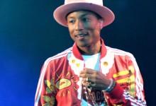 Ολοκαίνουριο video clip για τον Pharrell και τους N.E.R.D! Δείτε το