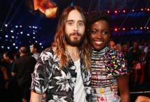 Νέο ζευγάρι στη showbiz οι Jared Leto – Lupita Nyong'o;