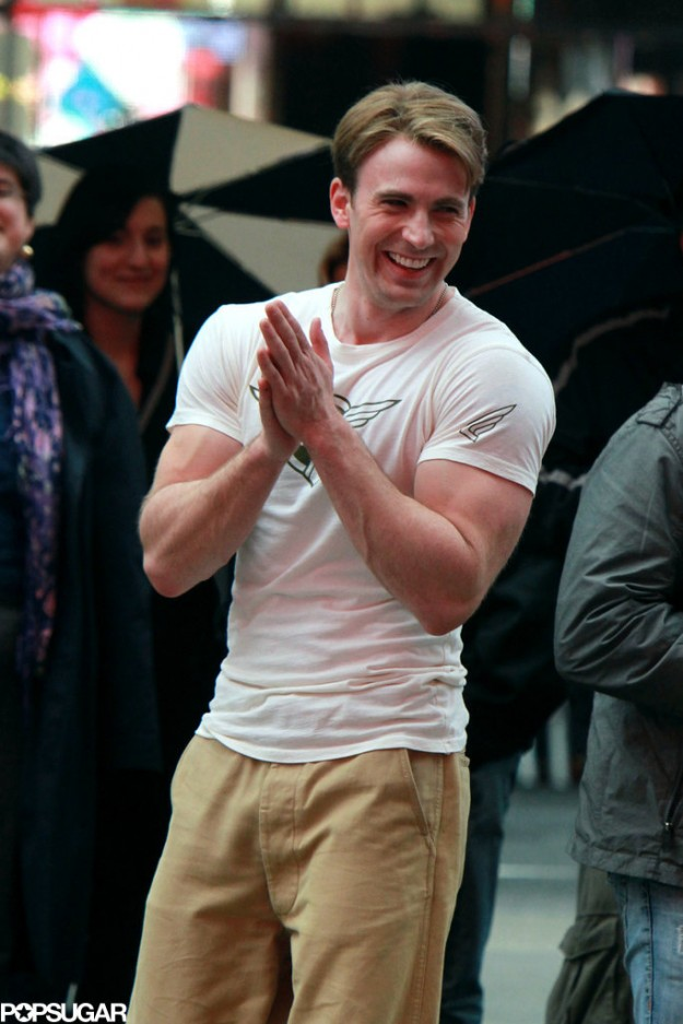 After-day-Chris-Evans-shirt-changed-forever