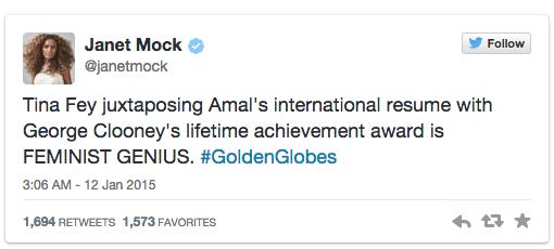 Amy Poehler And Tina Fey Merfect George Clooney Joke