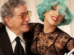 Lady Gaga και Tonny Bennet μαγεύουν το κοινό με το «Goody Goody»! Δείτε τους