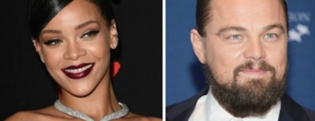 Ζευγάρι τελικά Rihanna – DiCaprio; Οι φωτογραφίες που φουντώνουν τις φήμες!