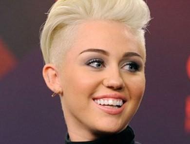 Λήστεψαν ξανά το σπίτι της Miley Cyrus!