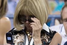 Τέλος τα smartphones; H «Mrs Vogue» πρωτοστατεί και γυρίζει… στο παρελθόν!