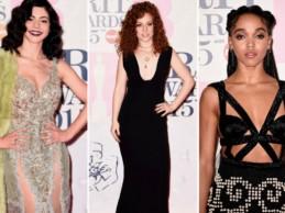 Brit Awards 2015: Οι καλύτερες εμφανίσεις στο κόκκινο χαλί!