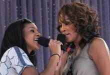 Σε άσχημη κατάσταση ακόμα η κόρη της Whitney Houston! Υποφέρει από επιληπτικές κρίσεις