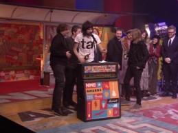 Δείτε όλους τους νικητές των βραβείων του NME!
