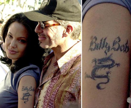 Angelina-Jolie-upper-left-arm-had-Billy-Bob-Thornton-written-all