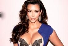 Δείτε την απίστευτη σέξυ πόζα της Kim Kardashian που έβαλε φωτιά στο instagram!