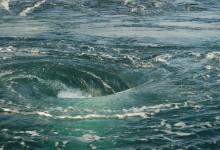 Εντυπωσιακό: Οι μαύρες τρύπες της θάλασσας: Αυτές είναι οι μεγαλύτερες ρουφήχτρες στον κόσμο!