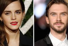 "Emma Watson: Ο Dan Stevens θα είναι ο συμπρωταγωνιστής μου στο ""Η Πεντάμορφη και το Τέρας"""