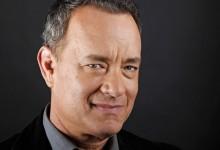 Ο Tom Hanks έδωσε το παρών στην παρέλαση για την εθνική επέτειο της 25ης Μαρτίου στο Mανχάταν