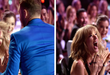 Ο Justin Timberlake και η Taylor Swift είχαν την καλύτερη στιγμή στα iHeartRadio Award