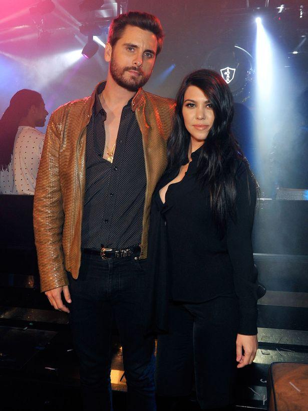 Kourtney-Kardashian-and-Scott-Disick-appear-at-1-OAK-Nightclub-at-The-Mirage-Hotel-Casino