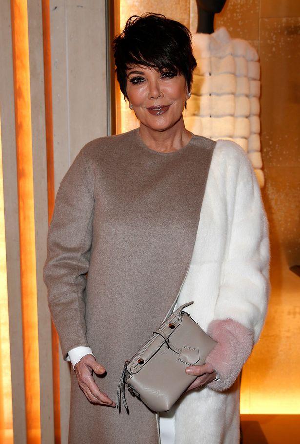 Kris-Jenner