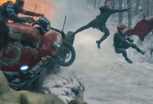Το καινούργιο τρέηλερ των Avengers είναι ό,τι καλύτερο θα δεις σήμερα! Ή αύριο. Ή μεθαύριο ..