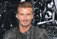 Το τρυφερό μήνυμα του David Beckham για τη γυναίκα του! Δείτε τι έγραψε