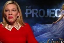 Έξαλλη! Δείτε την Cate Blanchett να βρίζει δημοσιογράφο για μια ερώτησή του!