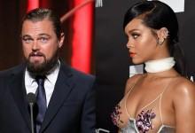 Είναι ζευγάρι τελικά; Rihanna και DiCaprio μαζί σε πάρτυ! Δείτε φωτογραφίες