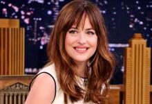 Νέο φλερτ για την πρωταγωνίστρια του 50 Shades Of Grey; Ποιος πασίγνωστος ηθοποιός τη διεκδικεί;