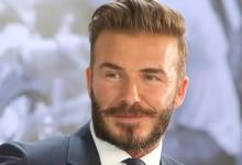 Σε video clip θα πρωταγωνιστήσει ο David Beckham!