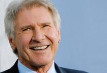 Όλα καλά! Εξιτήριο από το νοσοκομείο πήρε ο Harrison Ford!